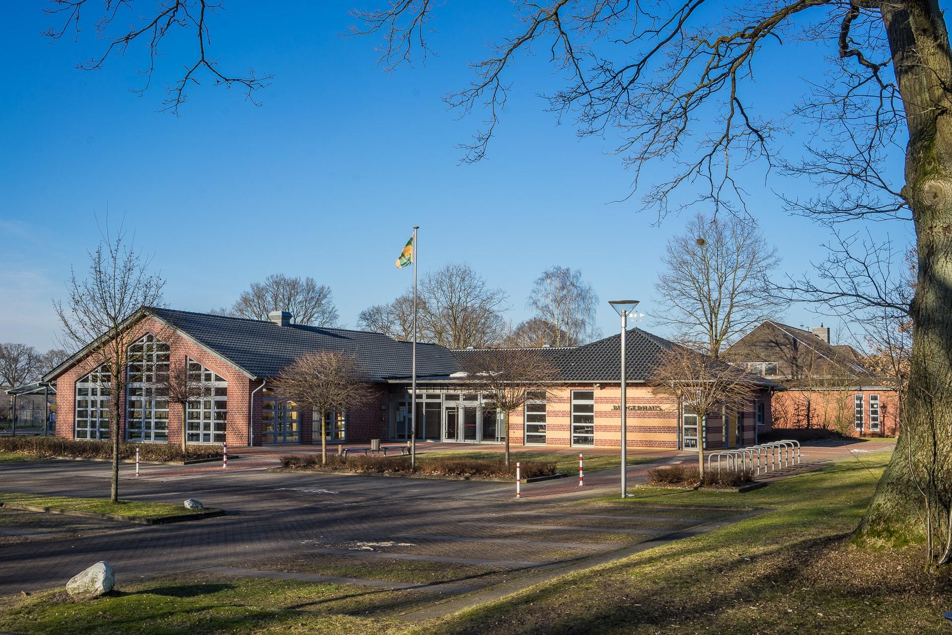 Timmerhorn